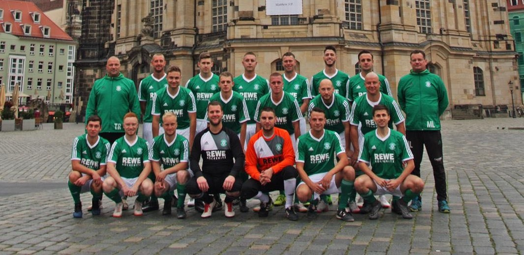 Unsere 1.Männer Mannschaft